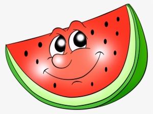 Watermelon Clipart PNG, Transparent Watermelon Clipart PNG Image.