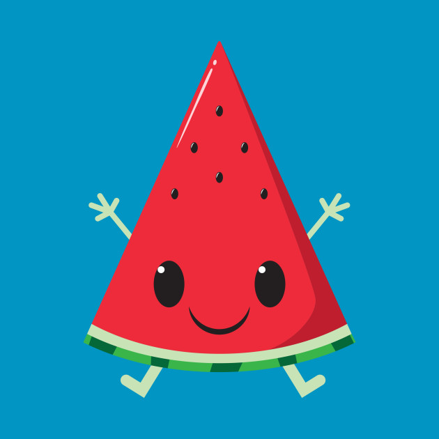 Cute Watermelon Hugger.