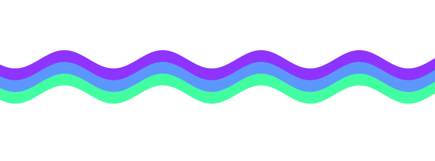 Wavy Line Clipart.