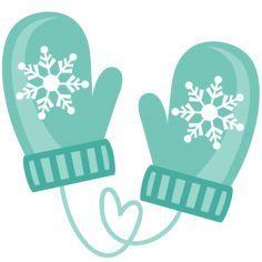 Cute winter clipart 1 » Clipart Portal.