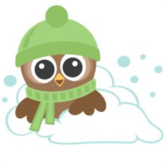 222 Best Winter Clipart images in 2019.