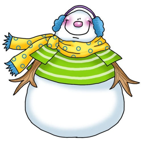 Winter Clipart Images.