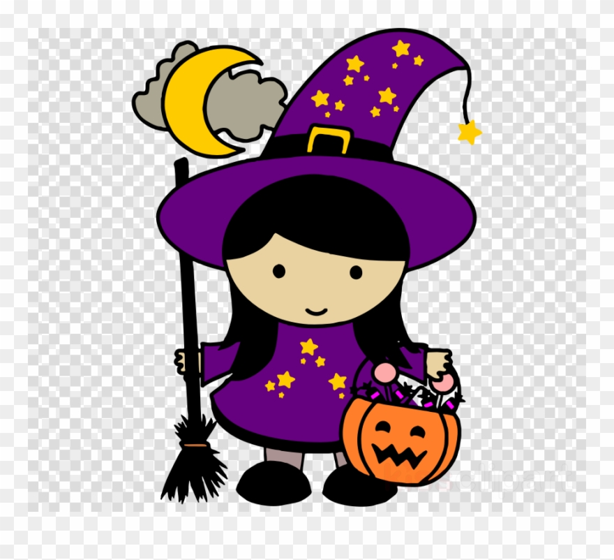 Halloween Witch Clipart Halloween Witches Witchcraft.