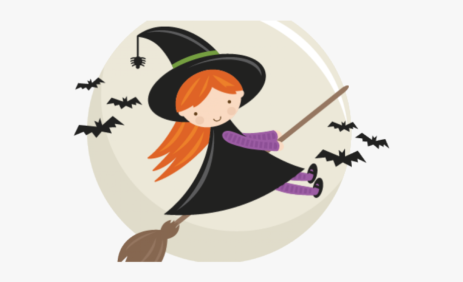 Cute Witch Clipart Png , Transparent Cartoon, Free Cliparts.