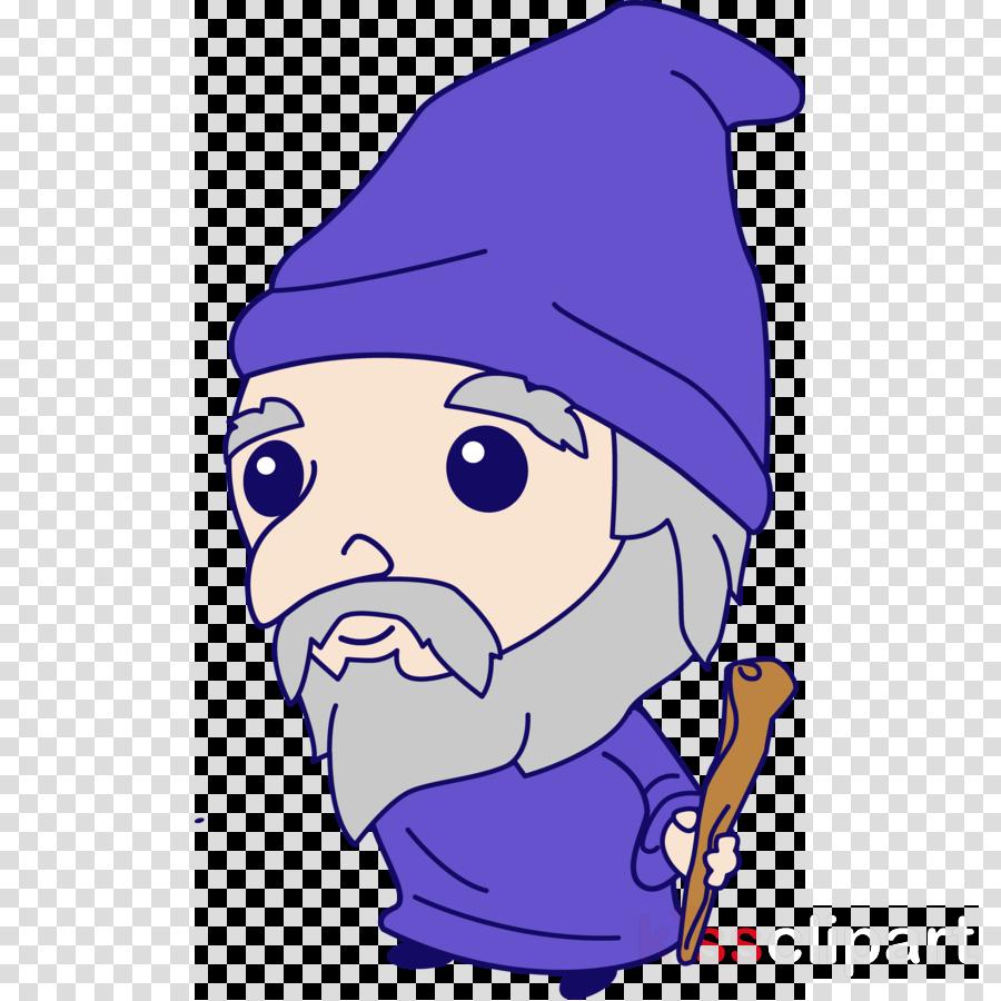Download cute wizard clipart Magician Clip art.