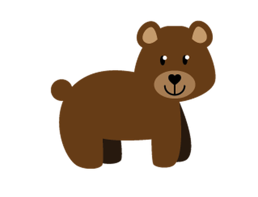 51+ Forest Animals Clipart.