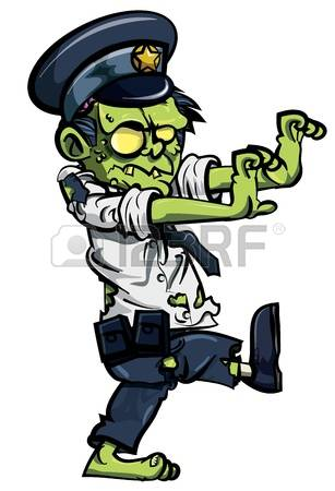18,658 Zombie Cliparts, Stock Vector And Royalty Free Zombie.