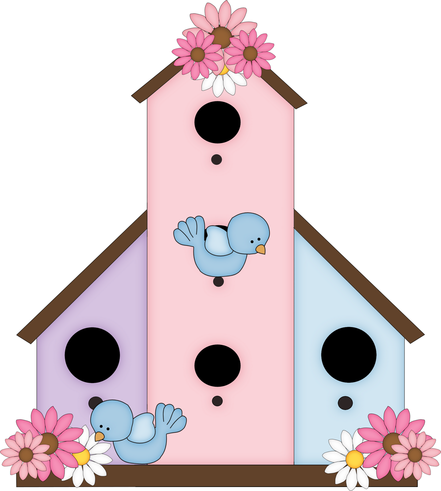 Free Birdhouse Cliparts, Download Free Clip Art, Free Clip.