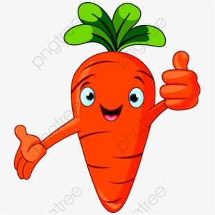 Carrot Png Clipart.