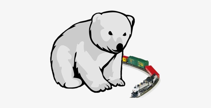 Eskimo Clipart Penguin Clipart Polar Bear Clipart Cutesiness.