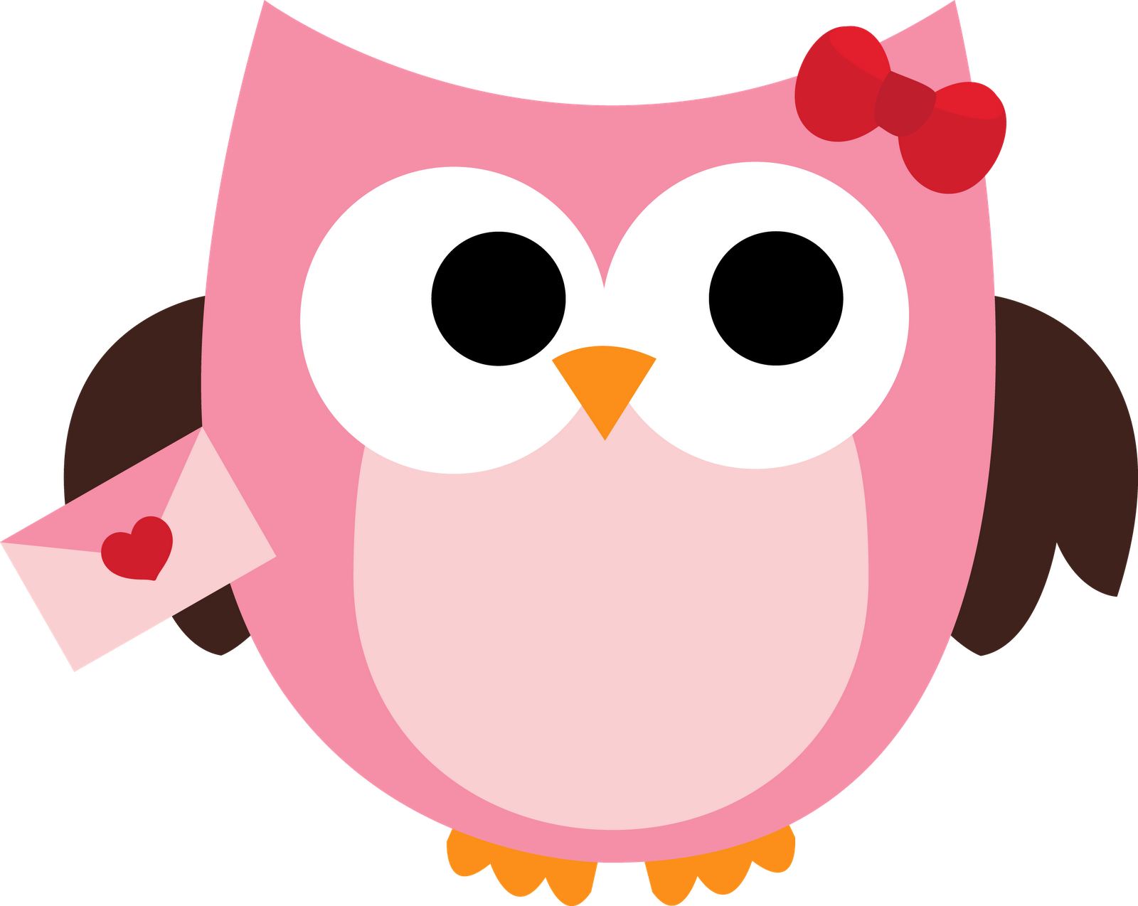 Cute owl images clipart.