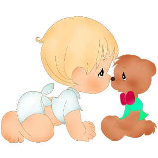 Baby pics cute clipart.