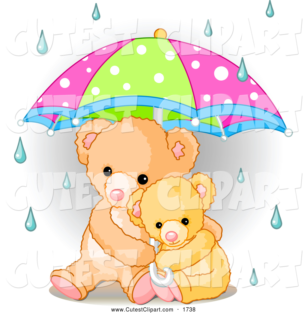 Royalty Free Rainy Day Stock Cute Designs.