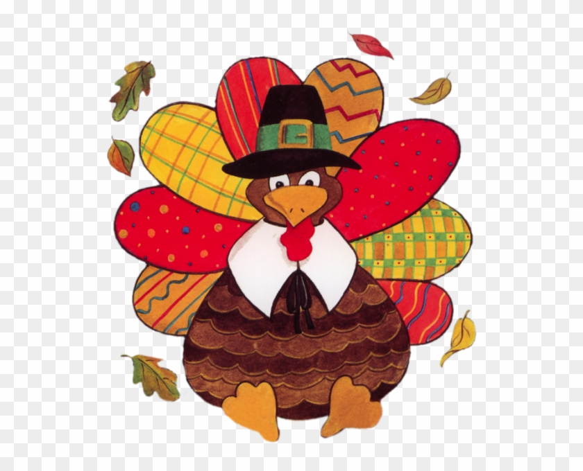 Cute Thanksgiving Clipart, HD Png Download (#1305100).