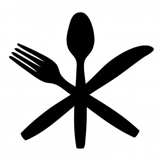 Cutlery Clip Art Sale.