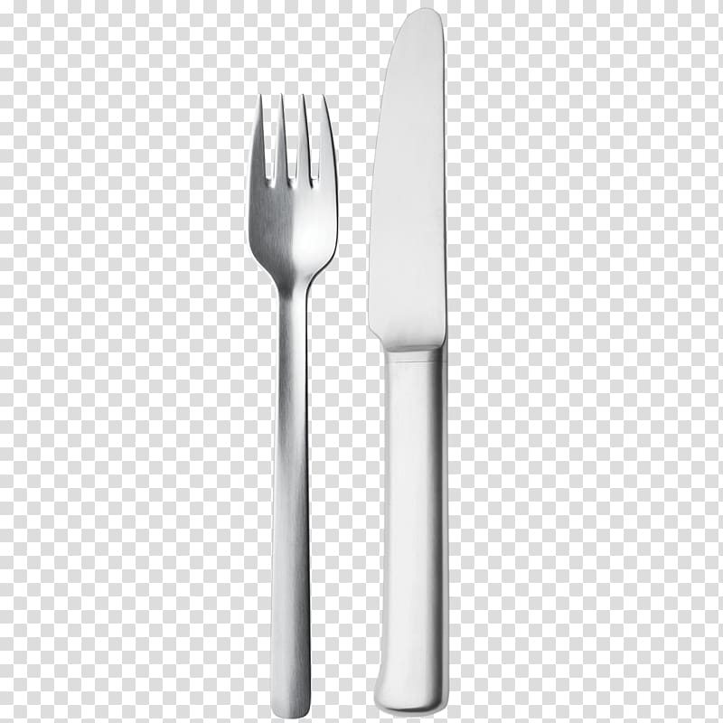 Fork Knife Cutlery Spoon, Fork transparent background PNG clipart.