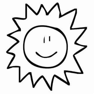Cut Out Clip Art Smiles.