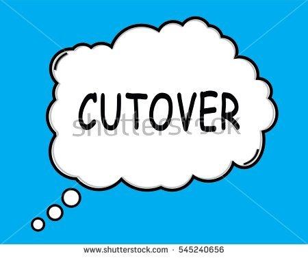 Cutover Banque d'images, d'images et d'images vectorielles libres.