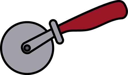 Cutter Clipart.