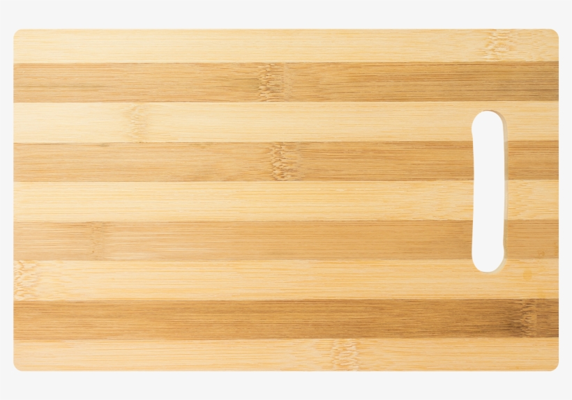 Bamboo Chopping Board.