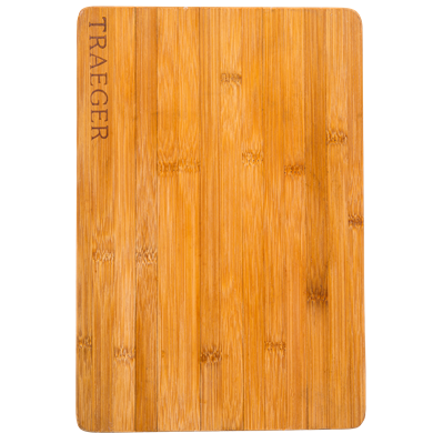 Magnetic Bamboo Cutting Board.