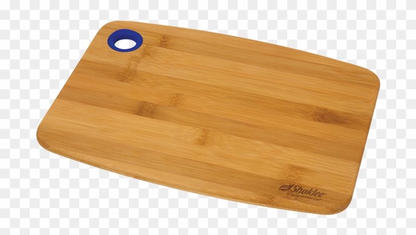 Bamboo Cutting Board.