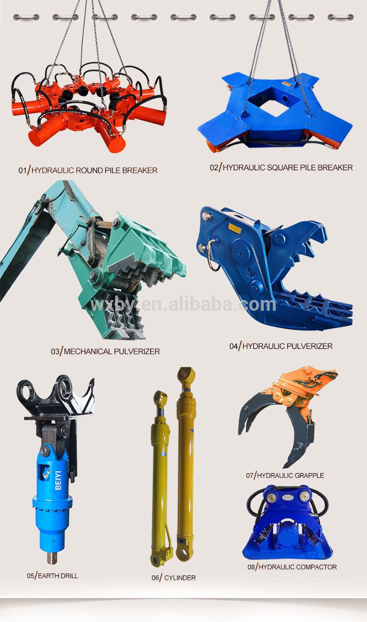 hydraulic earth auger,earth drill for drilling hole machine for.