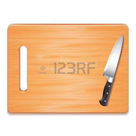 4,651 Cutting Cutting Board Stock Vector Illustration And Royalty.