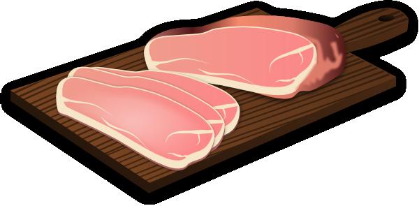 Ham Clip Art Free.