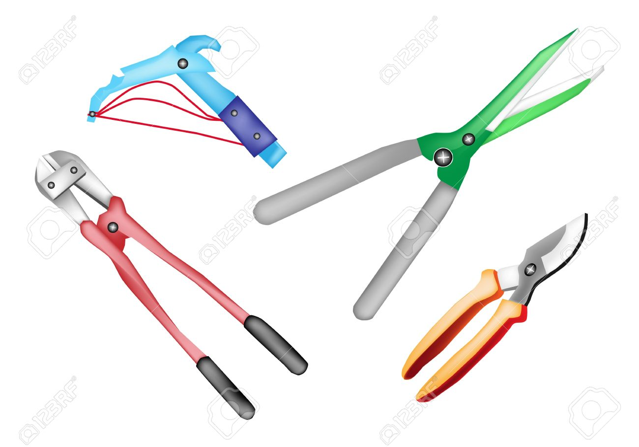 Snipping tool clipart clipground for Gardeners trimming tool