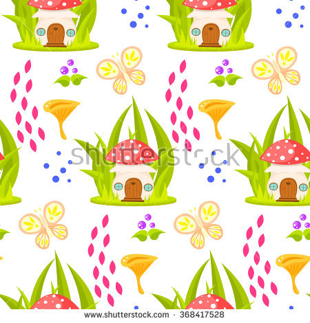 "YoPixArt's ""Kid patterns"" set on Shutterstock."