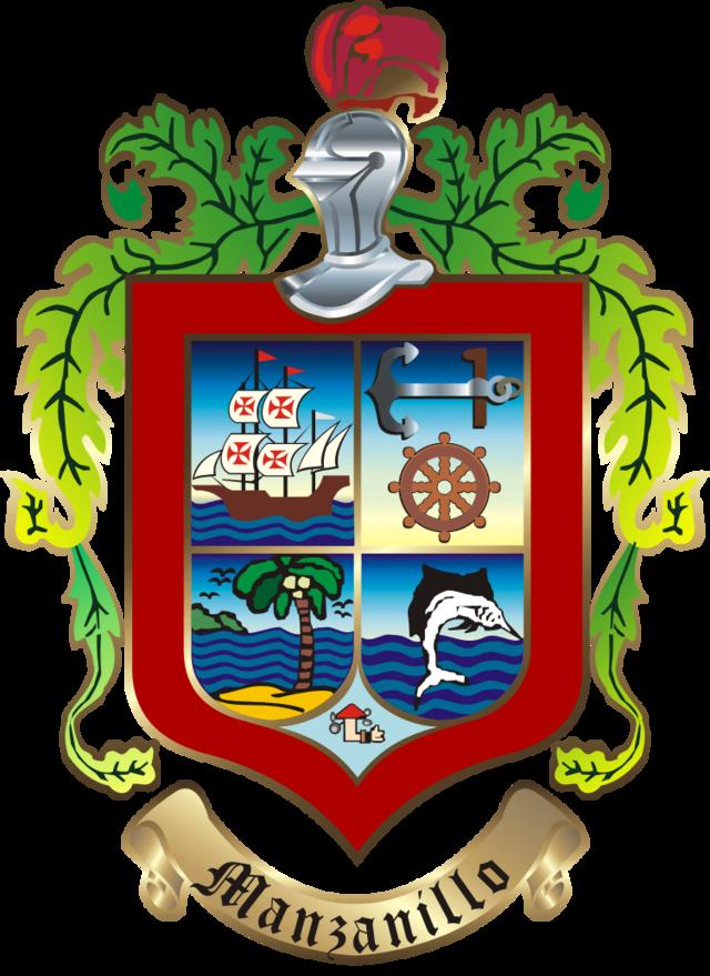 Opština Manzanillo, Colima.