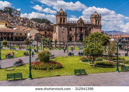 Cuzco Banco de imágenes. Fotos y vectores libres de derechos.