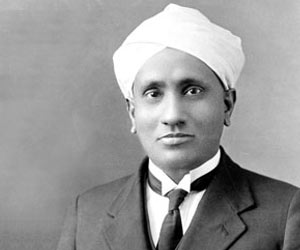 C.V. Raman is one of the most renowned scientists produced by.