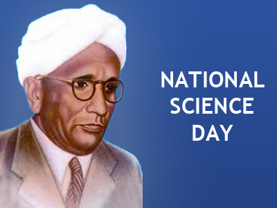25 Best National Science Day Greeting Pictures And Images.