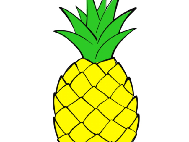 Pineapple clipart png clipart images gallery for free.