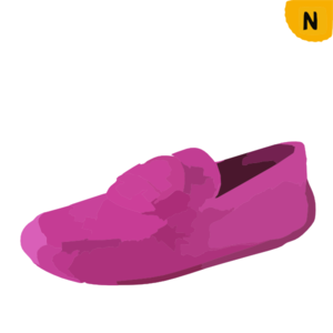 Pink Leather Loafers For Women Cw Clip Art at Clker.com.