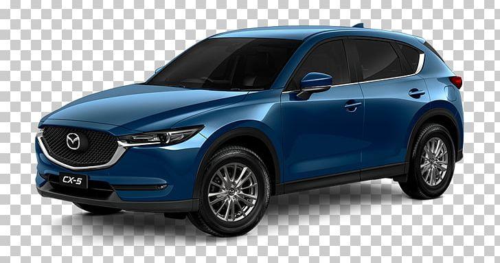 2018 Mazda CX.
