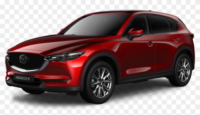 2019 Mazda Cx.