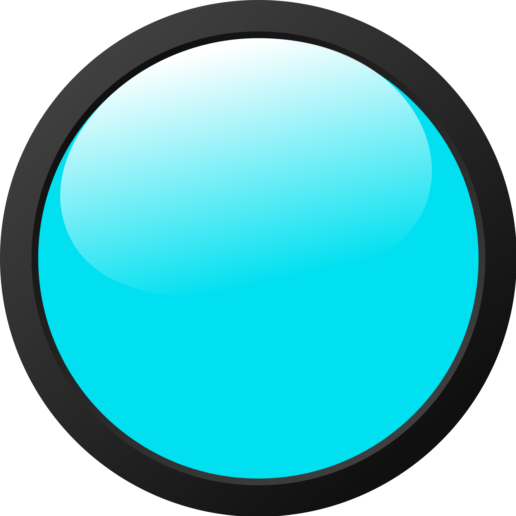 File:Cyan Light Icon.svg.