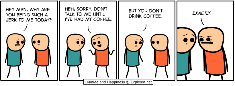 Cyanide & Happiness (Explosm.net).