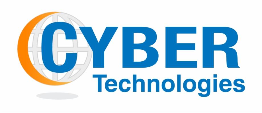 Logo Cyber Png.