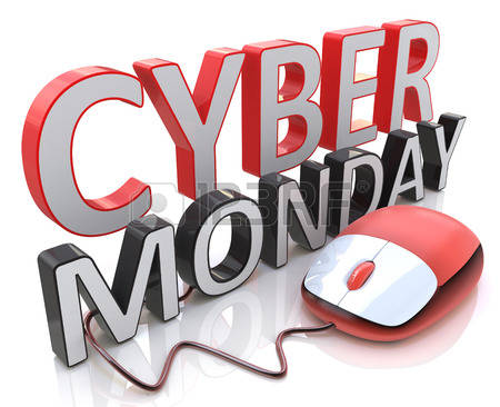 Cyber monday clipart 2 » Clipart Station.