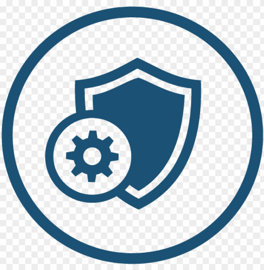 security services icon.