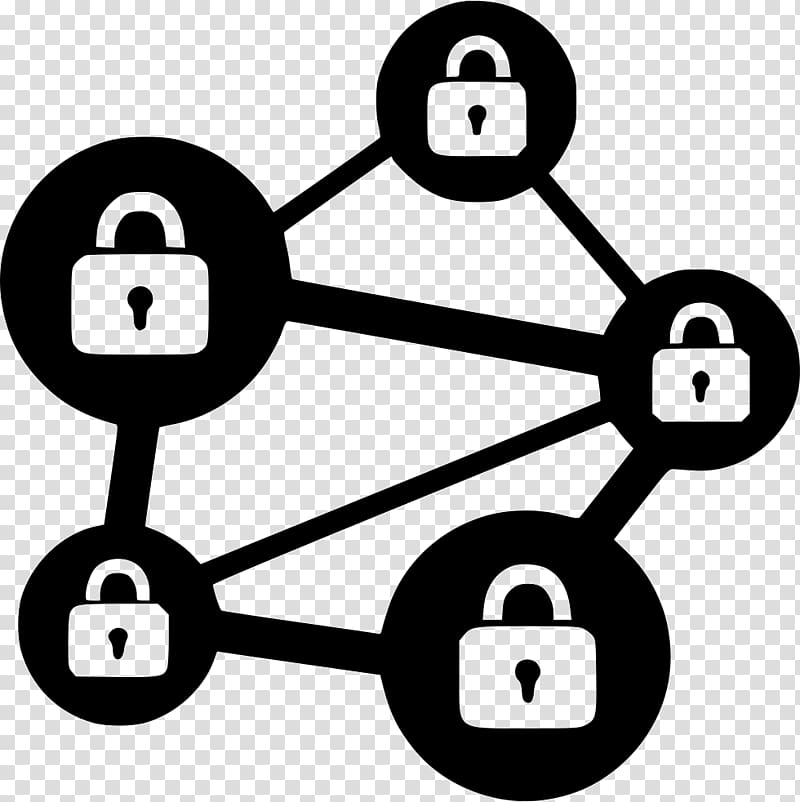 Network security Computer Icons Computer security Computer.