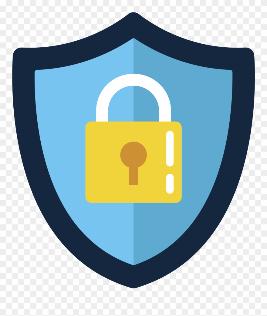 Data Security Icon.