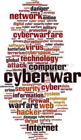 75 Cyberwar Stock Illustrations, Cliparts And Royalty Free.
