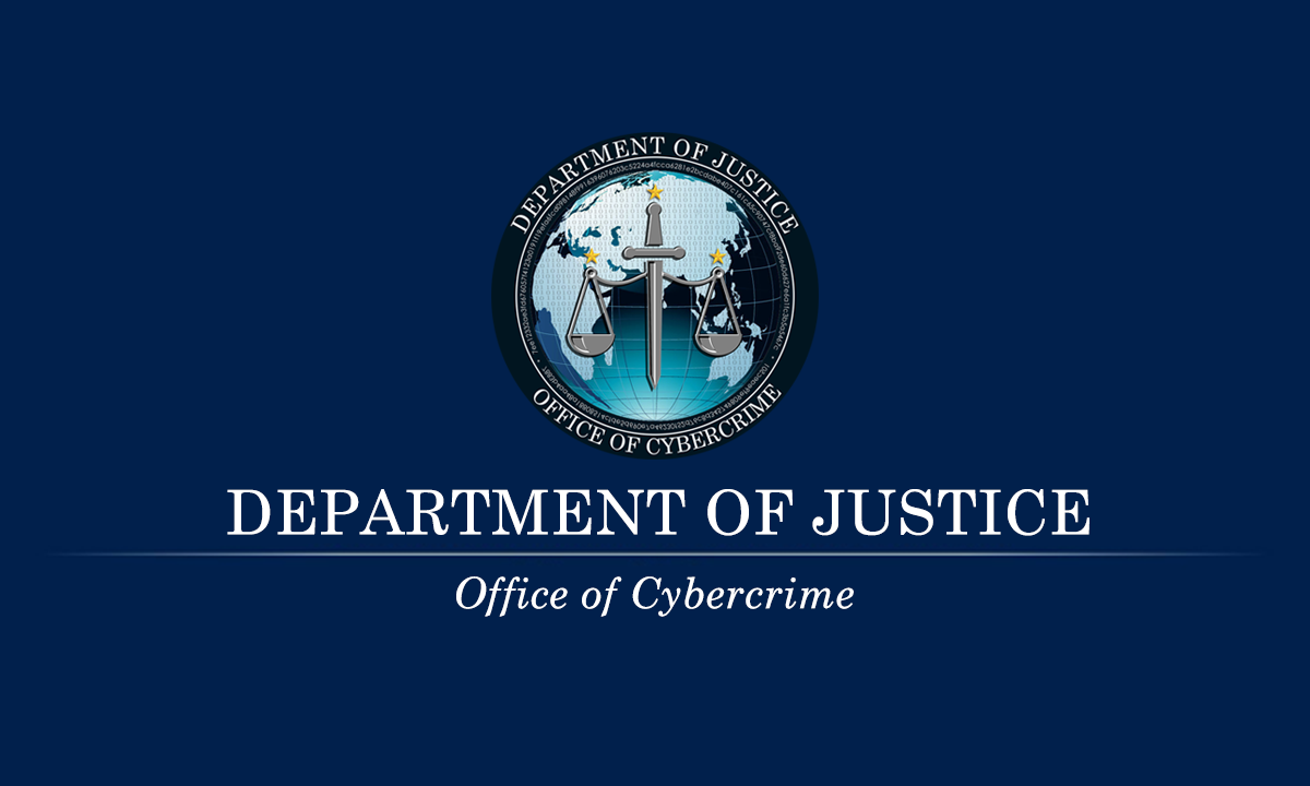 Office of Cybercrime :: Department of Justice.