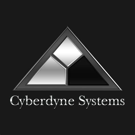 Cyberdyne Logos.