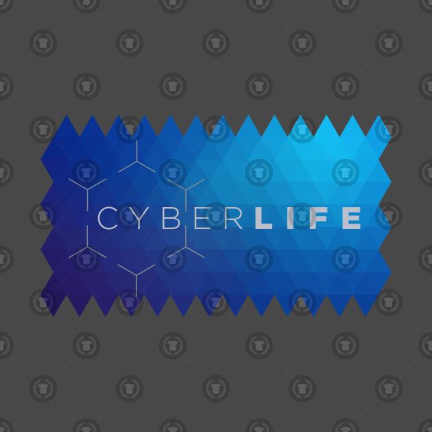 Cyberlife Logo.